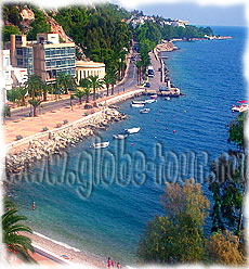 греция отдых туры