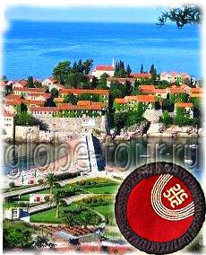 черногория из петербурга