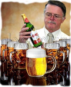 чешское пиво из петербурга