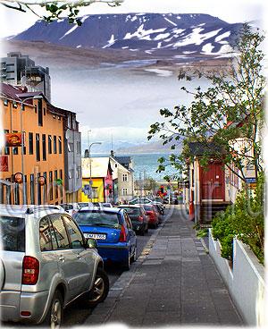 исландия рейкьявик петербург