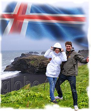 исландия из петербурга