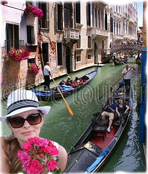 венеция из с-петербурга