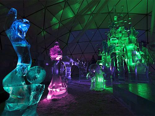 прага ледяной дворец шпиндлерув млин