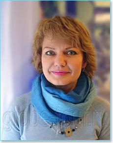 менеджер Светлана Листопадская