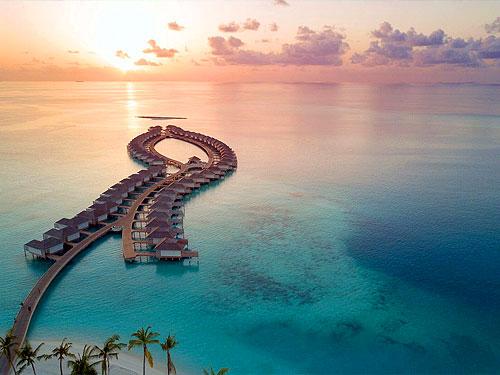 kandima maldives из СПб