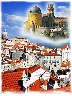 туры в португалию - спб москва