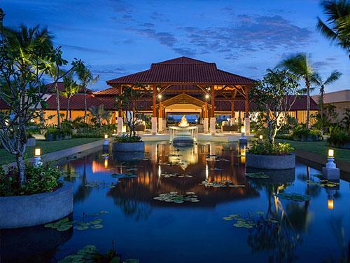 новый отель в Шри-Ланке Shangri-La's Hambantota