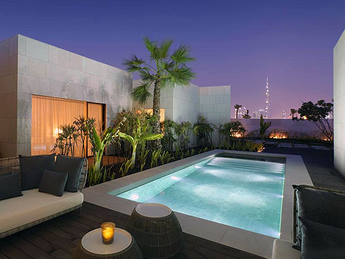 Bulgari Resort Dubai 5*