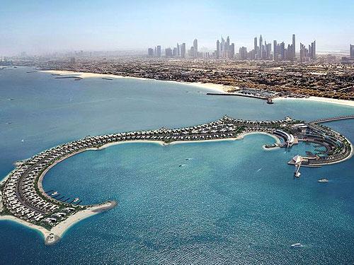 Bulgari Resort Dubai 5*