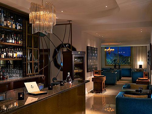 ресторан Le Diwan Lounge в Рас-Эль-Хайм