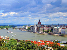туры в венгрию из спб